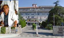 """La proposta dell'Udc Tolentino: """"Il centro dialisi venga intitolato al dottor Fernando Castelli"""""""