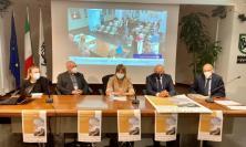 """""""Camerino fuori le mura"""": in mostra a Palazzo Castelli le opere salvate dal sisma"""
