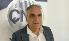 Macerata, Maurizio Tritarelli è il nuovo presidente della CNA provinciale. Elezione all'unanimità