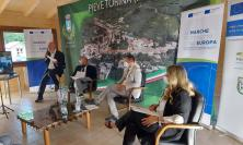 Le Marche e il filo diretto con l'Europa: a Pieve Torina la presentazione del nuovo Europe Direct
