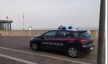 Minorenne scappa dalla comunità: il luogotenente Cariulo la convince con parole paterne a tornare