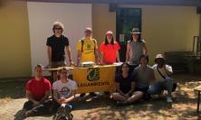 Legambiente a Muccia per promuovere le comunità energetiche, al via il campo di volontariato