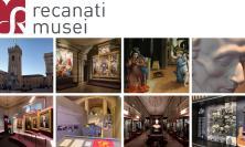 I Musei civici di Recanati prenotabili anche tramite WhatsApp