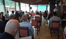 A villa Cortese l'assemblea dei soci del Confidi Macerata: utile di oltre 24.000 euro