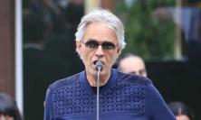 Macerata, arriva Andrea Bocelli alla Sferisterio: dove e come acquistare i biglietti