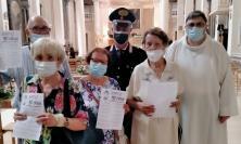 I carabinieri contro le truffe agli anziani: incontri alle Parrocchie di Macerata, Recanati e Pollenza