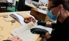 Potenza Picena, torna il laboratorio di Paleografia: al vaglio le pergamene delle Clarisse