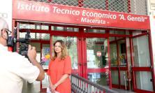 """Macerata, all'Ite """"Gentili"""" al via anche i corsi serali: a settembre 3 Open Day di presentazione"""