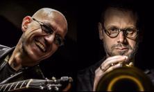 """Tolentino, al Politeama torna il grande jazz con """"Zeppetella-Bosso Quintet"""""""