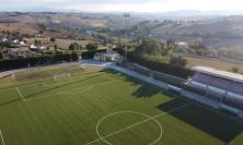 Montefano, lo stadio comunale dell'Immacolata si rifà il look: arriva finanziamento da 344 mila euro