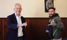 Civitanova, Infiorata in tour e Motor Days  chiudono l'estate: tra gli ospiti Vittorio Brumotti