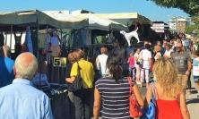 Il 19 settembre torna la fiera di Piediripa: accesso solo con il Green Pass