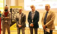 Overtime Festival 2021, dalle medaglie di Tokyo al duo Maccio Capatonda/Pierluigi Pardo: il programma
