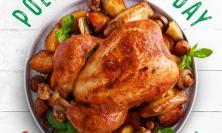 Un grande must della cucina italiana: a Cingoli arriva il Pollo Arrosto Day targato Fileni