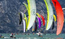 Classi Olimpiche, due argenti e un quinto posto nella top-10 per il Club Vela Portocivitanova
