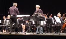 """Macerata, """"Piazzolla y Después"""" incanta il pubblico del Lauro Rossi"""