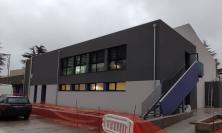 """Pieve Torina, inaugurazione del nuovo centro civico a 5 anni dal sisma: """"Segnale di ripartenza"""""""