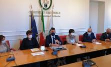 """Ricostruzione, il Pd contro Castelli: """"Si appropria di meriti non suoi e dimentica l'operato di Legnini"""""""