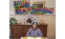 Giuseppina Borgogna festeggia il secolo di vita: un grande traguardo per l'ex cuoca di Macerata