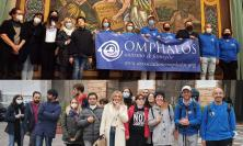In cammino da Assisi a Loreto per raccogliere fondi a favore dell'autismo: la marcia di Massimo Pedersoli