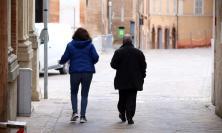 """Camerino, la città spettrale: """"Torneremo ad essere felici solo quando rivedremo i nostri figli giocare"""" (FOTO e VIDEO)"""