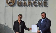 Accordo con Amazon, nasce una vetrina online dedicata ai prodotti tipici della Regione Marche