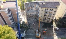 Ricostruzione, lavori in corso a Camerino: nuovi cantieri e demolizioni