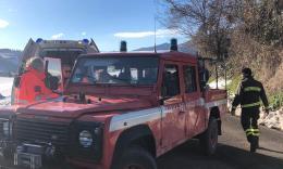 Ragazzo ritrovato a San Severino: ancora in corso le ricerche dell'auto