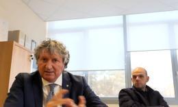 """Tolentino, il sindaco Pezzanesi: """"Decisione amara, ma necessaria"""". Ecco le motivazioni"""