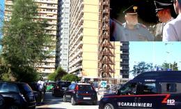 """""""Benvenuti"""", viaggio all'interno dell'Hotel House tra umanità e illegalità (FOTO E VIDEO)"""