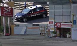 """Rapina al supermercato """"Si con Te"""" di Tolentino: individuati i due colpevoli, uno agli arresti"""