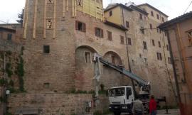 Camerino, il comitato per il centro storico scrive al sindaco