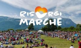 RisorgiMarche annuncia nuove date e concerti: si terranno al tramonto tra borghi ed escursioni