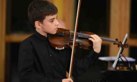 Giovani Talenti in Concerto a San Ginesio