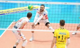 Superlega, Lube Civitanova-Modena: come vedere la partita in tv e telecronisti