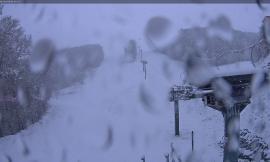 Neve, scuole chiuse in diversi comuni del Maceratese