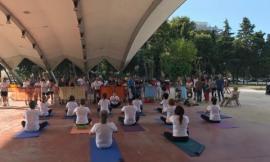 Civitanova, lezioni online di yoga gratis per gli operatori sanitari: appuntamento dal 5 marzo