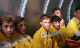 Coppa Italia Promozione: Portorecanati passa il turno, pari con Potenza Picena nel ritorno
