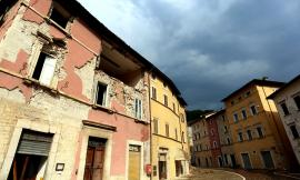 Visso, post-sisma: martedì 1 ottobre seduta aperta del Consiglio Comunale
