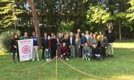 Un successo il workshop promosso dai giovani del Rotaract Macerata