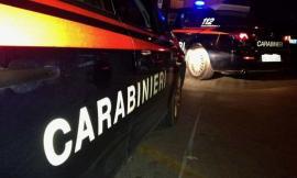 Corridonia- maxi rissa in piazza, scoppiata per gelosia verso una ragazza: 15 giovani denunciati