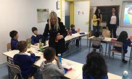 San Severino, le scuole dicono addio alle bottiglie di plastica: arrivano le borracce