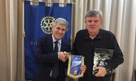 Macerata, prima conviviale 2020 del Rotary: un viaggio nella storia della città