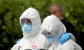 Coronavirus Marche, 3 i decessi nelle ultime 24 ore: tra le vittime una 76enne di Castelraimondo