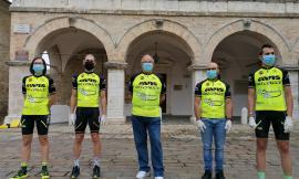 G.S. Avis Bike Cingoli: nuova maglia e nuovo sponsor per la prossima stagione (FOTO)