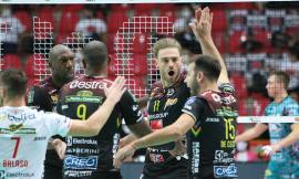 Superlega, Lube pronta all'esordio contro Verona: come vedere la partita in tv e in streaming