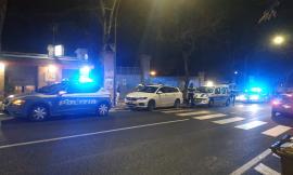 Macerata, tensione per un tamponamento in viale Martiri della Libertà:  conducente all'ospedale per l'alcol test