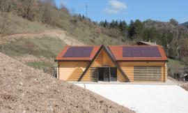 Parco Nazionale dei Sibillini, pronta la nuova sede: ad aprile l'insediamento