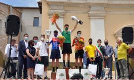Ciclismo, Federico Amati si aggiudica la Mare-Monti in memoria di Luigi Gentilucci