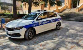 Recanati, concorso per posto da agente della Polizia Locale: l'Ugl organizza corso di preparazione